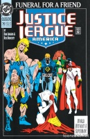SUPERMAN AND THE JUSTICE LEAGUE OF AMERICA VOL. 2 TP