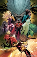 TEEN TITANS VOL. 3: THE SUM OF ITS PARTS TP