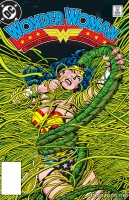 WONDER WOMAN BY GEORGE PEREZ VOL. 1 TP