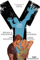 Y: THE LAST MAN BOOK 5 TP