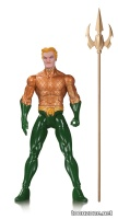 DC DESIGNER SERIES: AQUAMAN BY GREG CAPULLO ACTION FIGURE