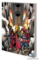 AVENGERS K BOOK 2: THE ADVENT OF ULTRON TPB