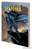 BLACK PANTHER BY CHRISTOPHER PRIEST: THE COMPLETE COLLECTION VOL. 4 TPB