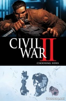 CIVIL WAR II: CHOOSING SIDES #3 (of 6)