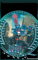 DAREDEVIL/PUNISHER #3 (OF 4)