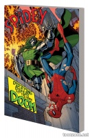 SPIDEY VOL. 1: FIRST DAY TPB