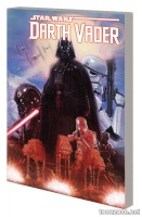 STAR WARS: DARTH VADER VOL. 3 - THE SHU-TORUN WAR TPB