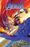 TRUE BELIEVERS: ALL-NEW, ALL-DIFFERENT AVENGERS – CYCLONE #1