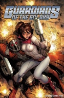 TRUE BELIEVERS: GUARDIANS OF THE GALAXY - GALAXY'S MOST WANTED #1
