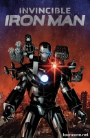 TRUE BELIEVERS: INVINCIBLE IRON MAN - THE WAR MACHINES #1