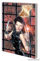X-23: THE COMPLETE COLLECTION VOL. 1 TPB