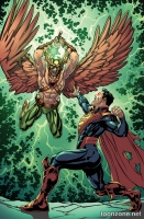 INJUSTICE: GODS AMONG US: YEAR FIVE #15 - 16