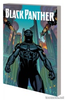 BLACK PANTHER: A NATION UNDER OUR FEET BOOK 1 TPB