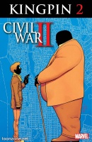CIVIL WAR II: KINGPIN #2 (of 4)