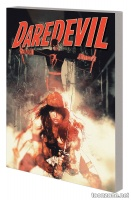 DAREDEVIL: BACK IN BLACK VOL. 2 – SUPERSONIC TPB