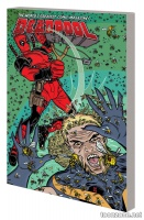 DEADPOOL: WORLD'S GREATEST VOL. 3 - DEADPOOL VS. SABRETOOTH TPB
