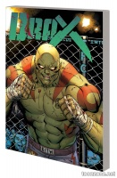DRAX: GUARDIAN OF THE GALAXY TPB
