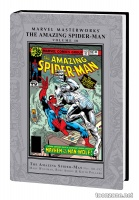 MARVEL MASTERWORKS: THE AMAZING SPIDER-MAN VOL. 18 HC