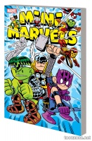 MINI MARVELS: THE COMPLETE COLLECTION TPB (NEW PRINTING)