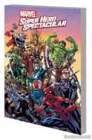 MARVEL SUPER HERO SPECTACULAR TPB