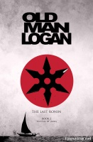 OLD MAN LOGAN #10