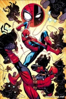 SPIDER-MAN/DEADPOOL #8