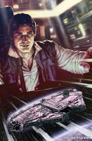 STAR WARS: HAN SOLO #3 (OF 5)