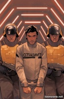 STAR WARS: POE DAMERON #5