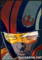 STAR WARS: POE DAMERON #5 (Variant Cover)