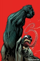 VENOM: SPACE KNIGHT #11 (Variant Cover)