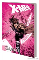 X-MEN ORIGINS: GAMBIT TPB
