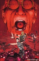 GRAYSON VOL. 4: A GHOST IN THE TOMB TP