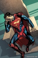 INJUSTICE: GODS AMONG US YEAR FIVE #17
