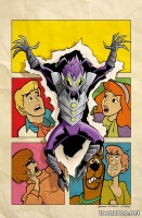 SCOOBY-DOO, WHERE ARE YOU? #73