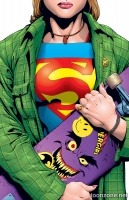 SUPERGIRL BOOK ONE TP