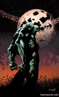 SWAMP THING: THE DEAD DON'T SLEEP TP