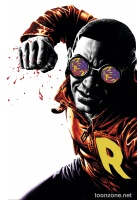 WE ARE ROBIN VOL. 2: JOKERS TP