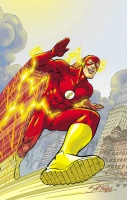 THE FLASH BY GEOFF JOHNS VOL. 3 TP