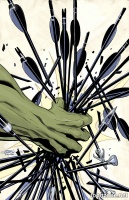 THE TOTALLY AWESOME HULK #11
