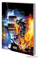SPIRITS OF VENGEANCE: RISE OF THE MIDNIGHT SONS TPB