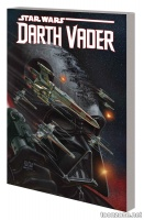 STAR WARS: DARTH VADER VOL. 4 — END OF GAMES TPB