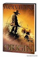 WOLVERINE: ORIGIN - THE COMPLETE COLLECTION HC
