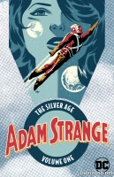 ADAM STRANGE: THE SILVER AGE VOL. 1 TP