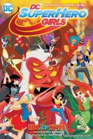 DC SUPER HERO GIRLS VOL. 2: HITS AND MYTHS TP