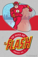 THE FLASH: THE SILVER AGE OMNIBUS VOL. 2 HC