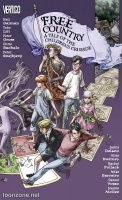 FREE COUNTRY: A TALE OF THE CHILDREN'S CRUSADE TP