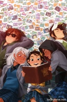 GOTHAM ACADEMY VOL. 3: YEARBOOK TP