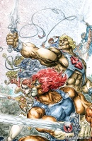 HE-MAN/THUNDERCATS #1 (Cover A)