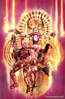 NEW SUICIDE SQUAD VOL. 4: KILL ANYTHING TP