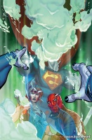 RED HOOD AND THE OUTLAWS #3